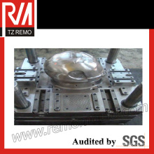 Plastic Injection Mould for Safety Helmet